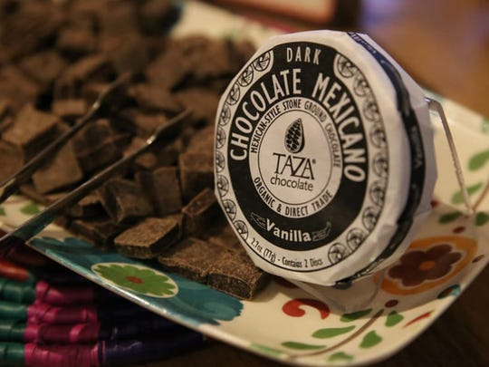 Massachusetts: Taza Chocolate