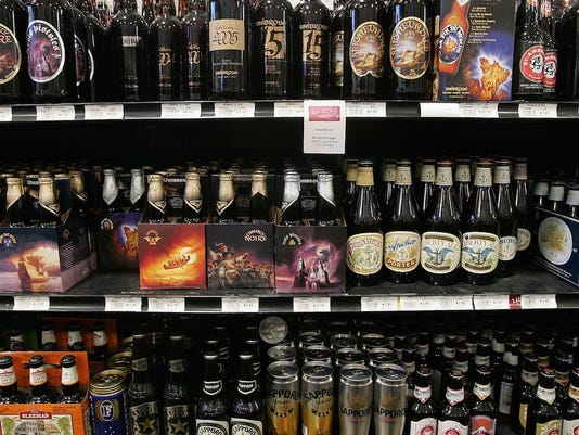 Cost of beer: How much a six-pack cost the year you were born