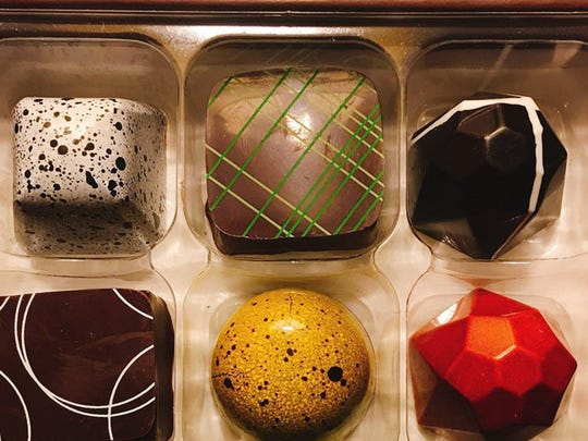 Missouri: Christopher Elbow Artisanal Chocolates