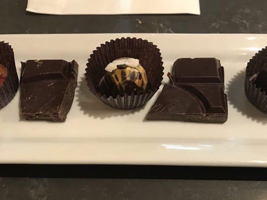 Wisconsin: Indulgence Chocolatiers