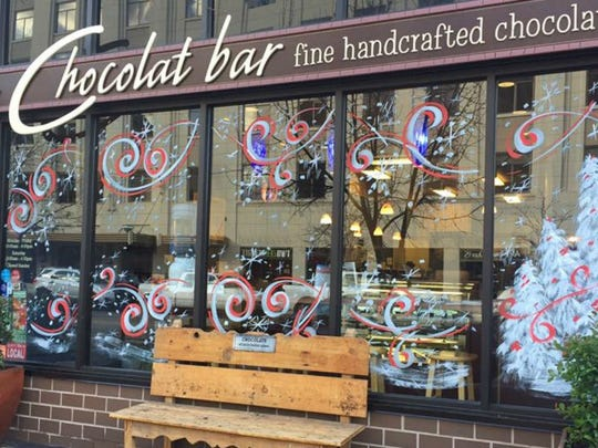 Idaho: The Chocolat Bar
