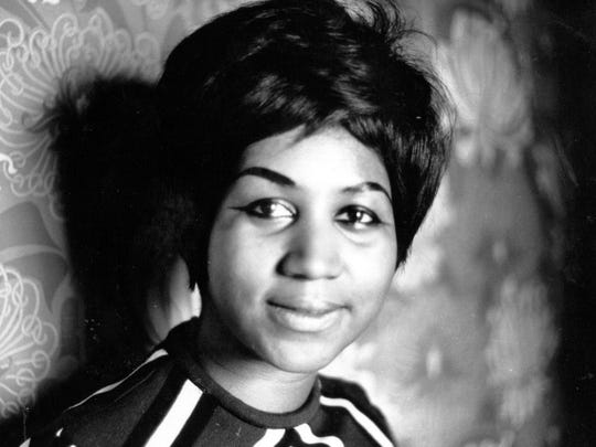 The Krewe of Blues will pay tribute to the late Queen of Soul, Aretha Franklin, on Saturday at the Sanders Beach-Corinne Jones Resource Center.