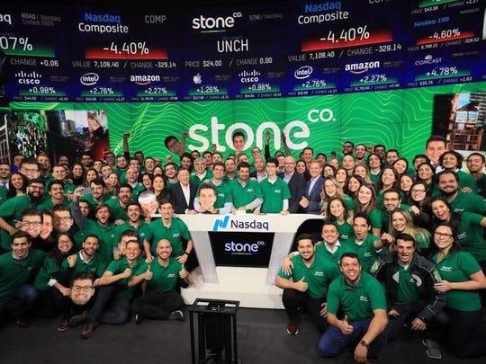 StoneCo Ltd.
