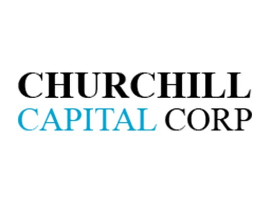 Churchill Capital Corp.