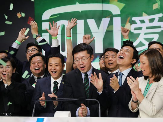 IQIYI, Inc.