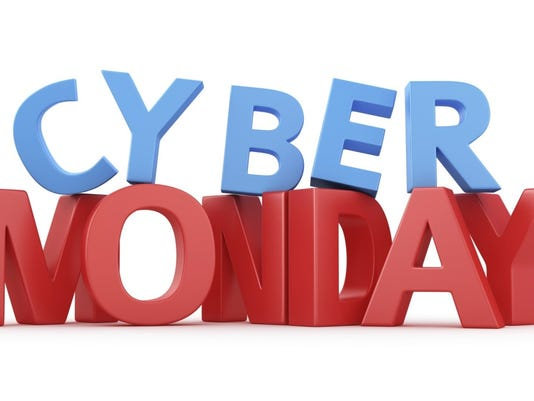 cyber day_Cyber Monday is set to be a $7.8 billion day, breaking online records