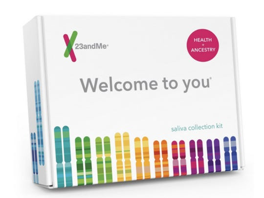 23andMe was launched in 2006 as a project with the aim to benefit from a better understanding of the human genome.