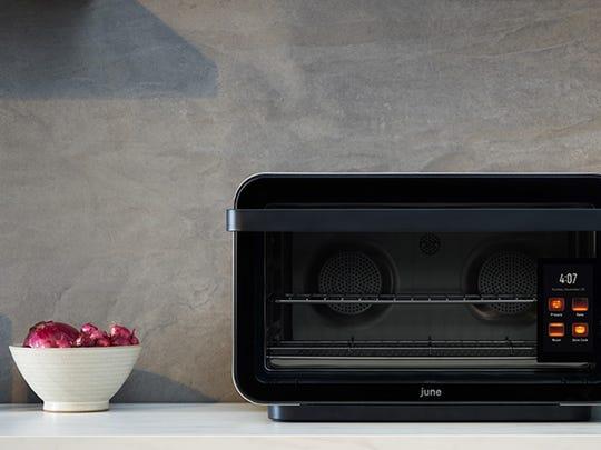 June smart oven