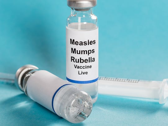 A measles outbreak in southwestern Washington state has grown to 16 confirmed cases, and most of children affected are unimmunized against the disease, officials said Thursday.