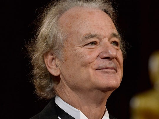 "Bill Murray will reunite with ""Lost in Translation"" director Sofia Coppola in a new film for Apple."