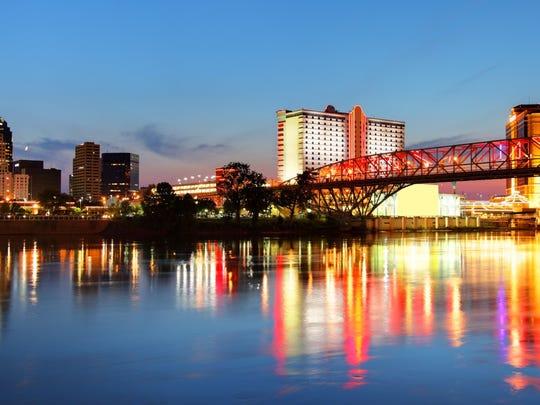 Shreveport-Bossier City, Louisiana