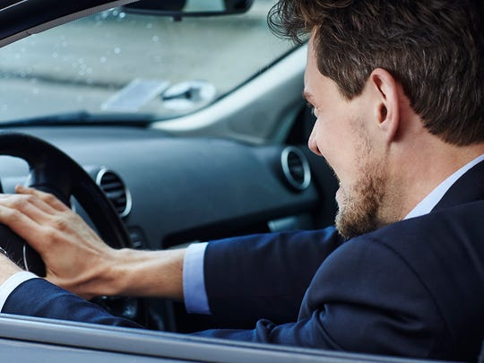 Have you ever felt wronged by another driver or that you needed to put them in their place? You could be someone who struggles with mild to severe anger and road rage.