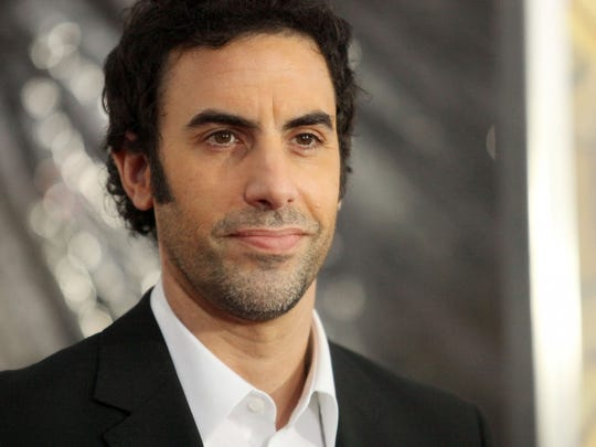 Sacha Baron Cohen is giving revelations into his past prank interviews.