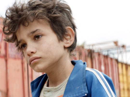 """Capernaum"" from Lebanon is on the Shortlist for a Best Foreign Language Oscar nomination, and it's on the list of films recommended by Charles Nisbet."