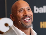 The Rock for president? Dwayne Johnson is 'not ruling out' a future presidential run