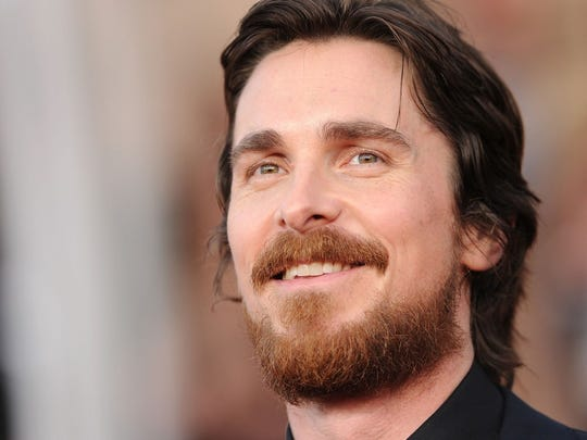 """Christian Bale says transforming himself into former Vice President Dick Cheney made him feel """"like a bullfrog."""""""