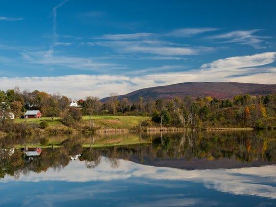 Vermont: Bennington County