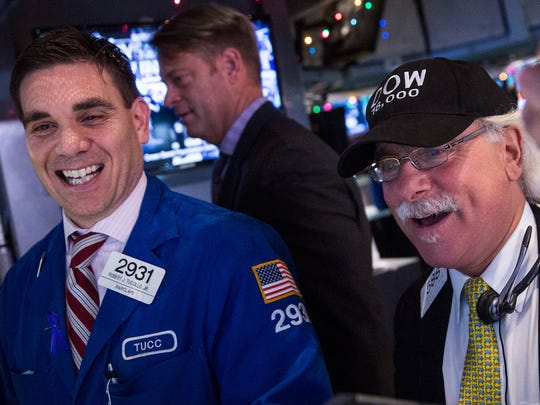Still worried about where stocks are headed? Look at these indexes for hope