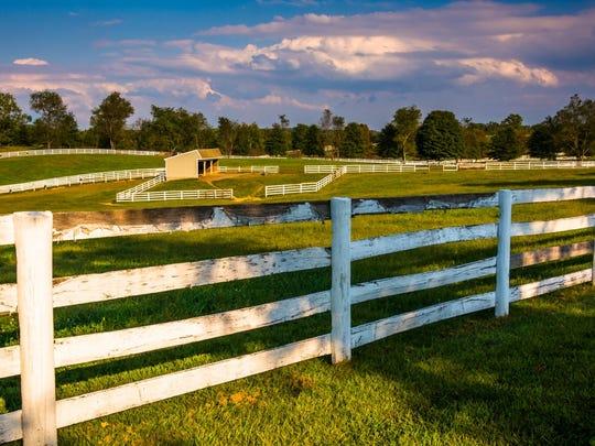 Maryland: Howard County