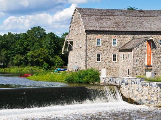 New Jersey: Hunterdon County