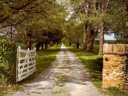 Virginia: Loudoun County