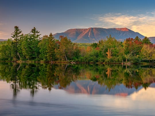 Maine: Piscataquis County