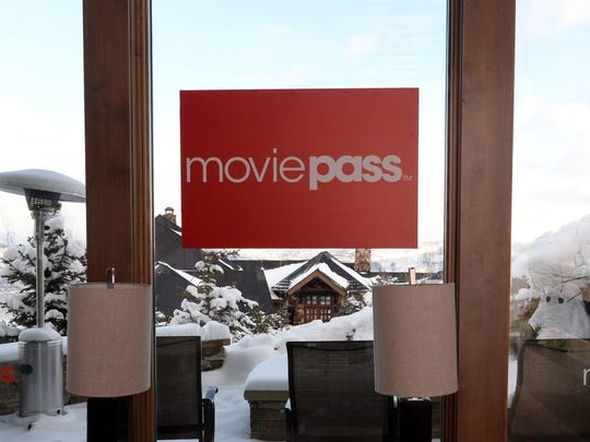 MoviePass admits to exposing users' personal information, debit card numbers online
