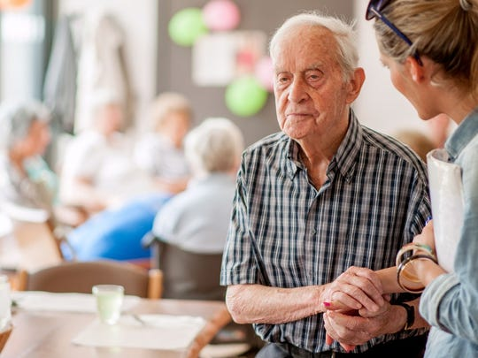 Jim Miller writes about cognitive aging and how to slow its process in this week's Savvy Senior.
