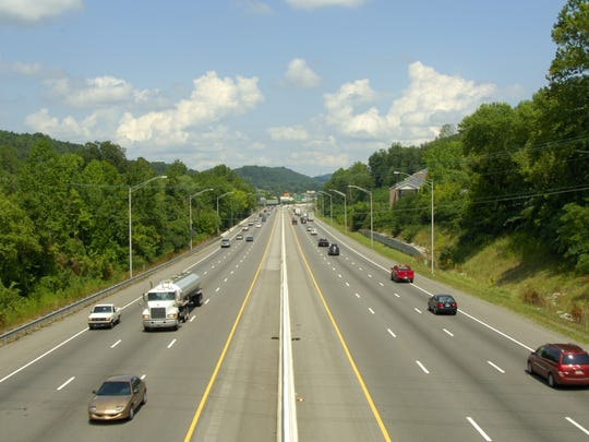 Tennessee's gas tax is 26.4 cents per gallon.