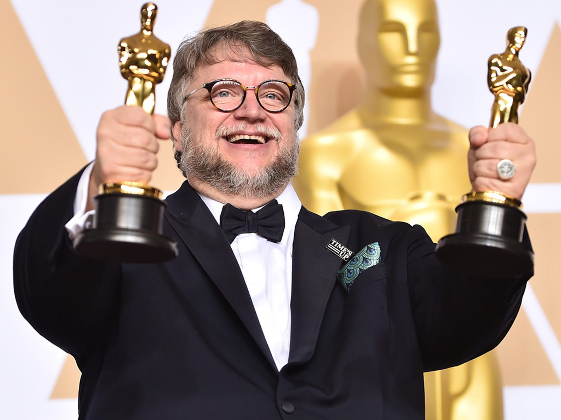 Academy Award winners for best director through the years