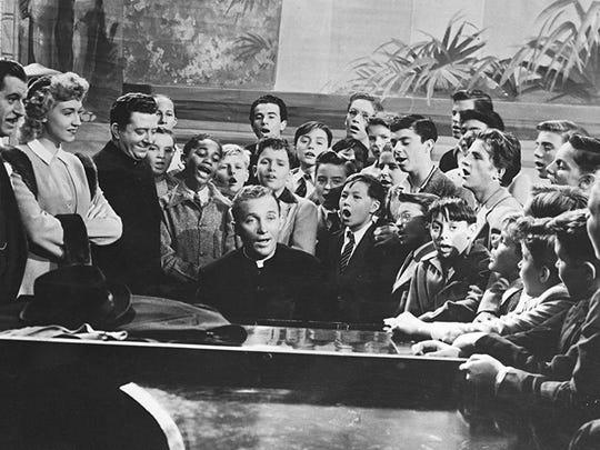 "1945   • Winner:  Leo McCarey   • Film:  ""Going My Way""   • Lifetime Oscar wins:  3"