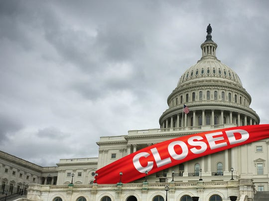 The longest shutdown in U.S. history is now over, at least for three weeks. President Donald Trump and Congress worked out a deal after 35 days to reopen closed government agencies and pay back federal employees who have been going to work without pay.