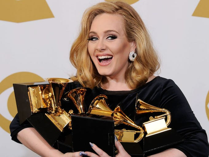 The Grammy Award for Song of the Year is one of the most prestigious awards in the music industry. In recognition of the music industry's big night coming up, 24/7 Wall St. compiled a list of every Song of the Year. Click through to learn more.