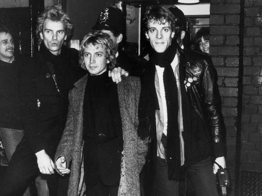 1984   • Song:  Every Breath You Take   • Artist:  The Police   • Songwriters:  Sting   • Weeks on Hot 100:  22