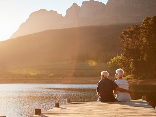 Maintaining good health is a key part of ensuring a great life during the golden years, Ray Matlock Smythe writes.