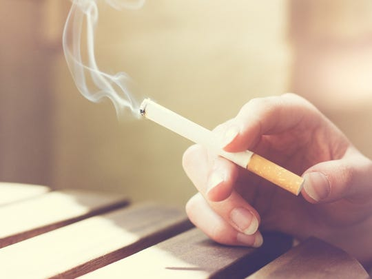 American smoking rates decreased from 20.9 percent in 2005 to 15.5 percent in 2016.