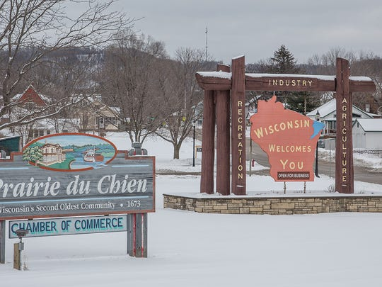 Prairie du Chien was founded by French missionaries, explorers, and fur traders.
