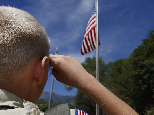 Boy Scouts of America is filing for Chapter 11 Restructuring bankruptcy protections after declining enrollment numbers and mounting lawsuits by victims alleging sexual abuse.