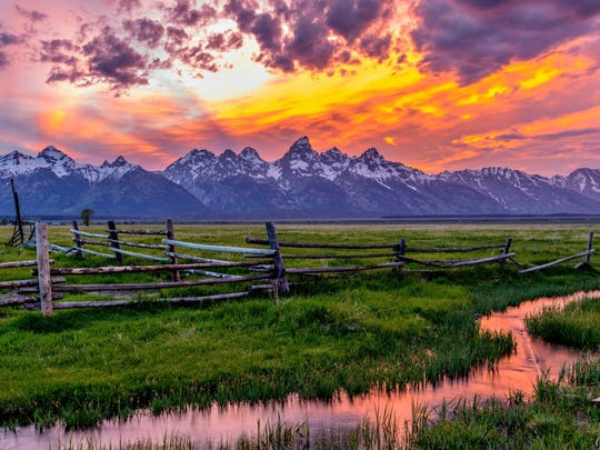 Wyoming (Photo: SeanXu / Getty Images)