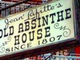 18. Louisiana > Bar name: Old Absinthe House > City: