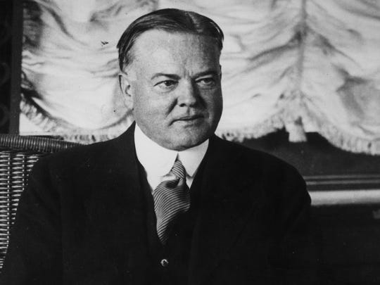 9. Herbert Clark Hoover     • Term:  1929-1933 (31st president)     • Source of fortune:  Mining     • Peak net worth (inflation adjusted)  $83.0 million     Herbert Hoover was orphaned as a child, but overcame his struggles to become very successful. After graduating from Stanford and before entering politics, Hoover worked as a mining engineer. He went on to own several Burmese silver mines and write a mining engineering textbook, all of which combined to make him quite wealthy.     ALSO READ: Greatest Games in Super Bowl History