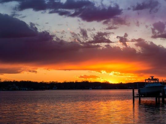 Maryland: Edgewater