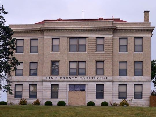 Missouri: Linn County