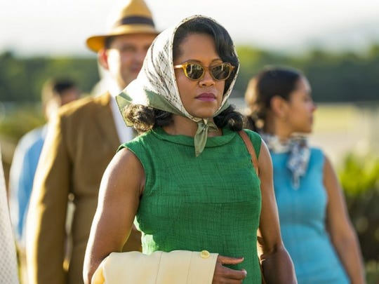 "Regina King stars as Sharon in ""If Beale Street Could Talk."" She has won three Emmys."
