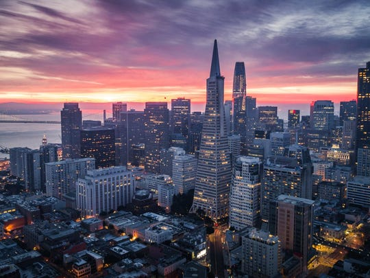 San Francisco, the epicenter of the high-tech revolution, has become almost unrecognizable to longtime residents who prized the city's bohemian roots. Today, the average house costs $1.6 million.