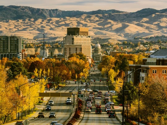 Businesses in Idaho benefit from a favorable regulatory climate.
