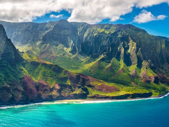 Businesses in Hawaii face the highest energy bills of any state.