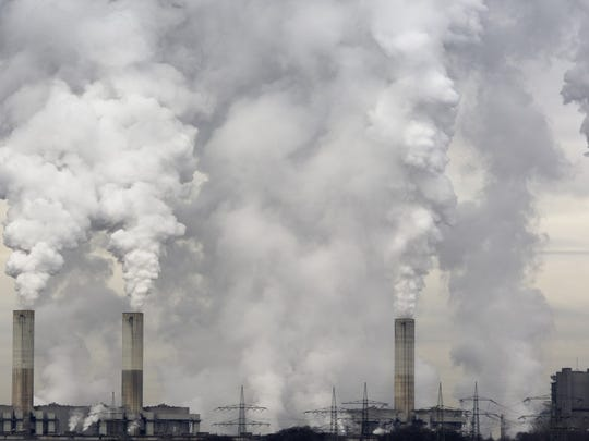 According to a new study, blacks and Hispanics disproportionately breathe air that's been polluted by whites. This new research quantifies for the first time the racial gap between who causes air pollution – and who breathes it.