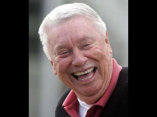 B. Wayne Hughes founded Public Storage in 1972.