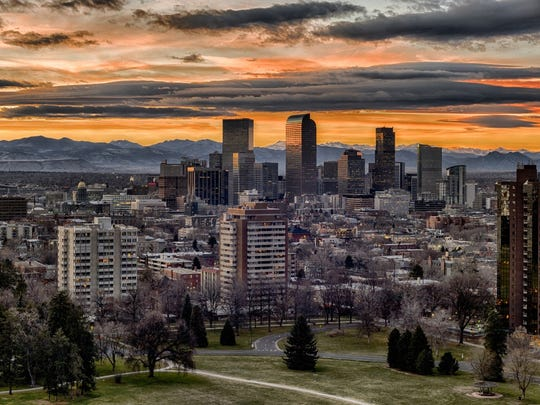 Denver-Aurora-Lakewood, Colorado